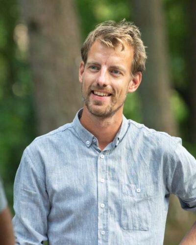 Mark Linde Soulful Leadership